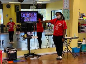 Dance Experience for Pre-School Kids