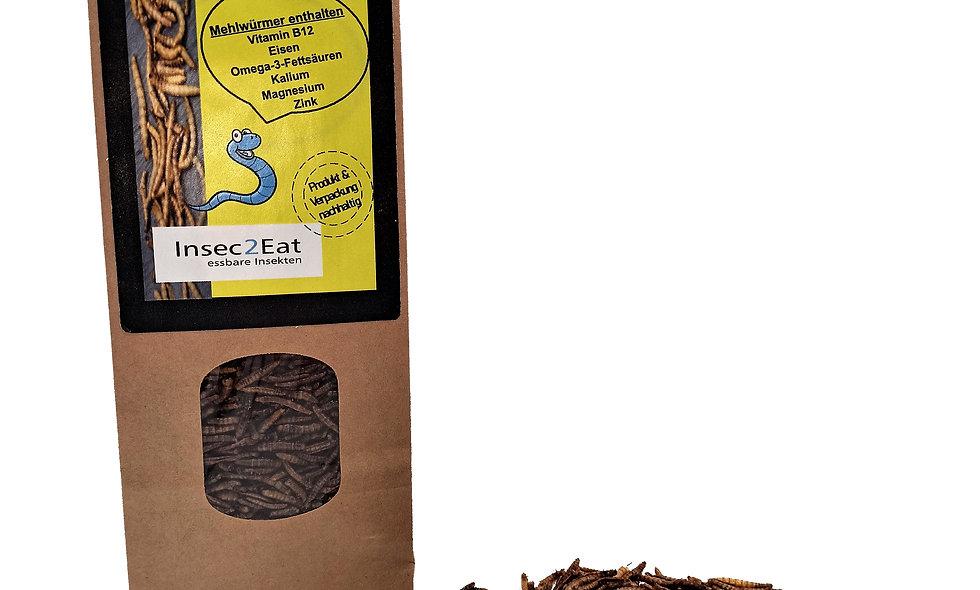 Snack Insekten von Insec2eat