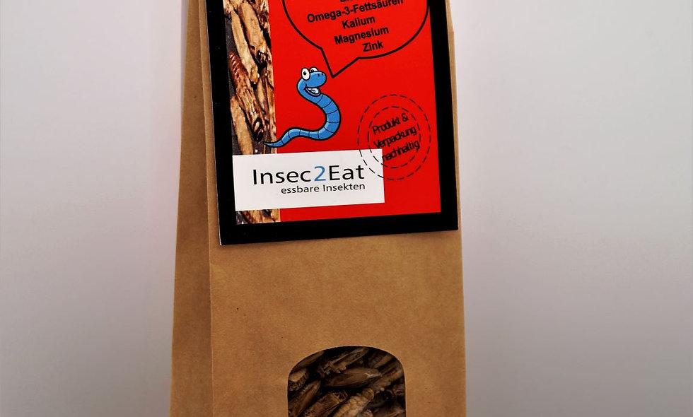 Edible crickets - crickets 90 g