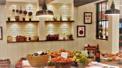 Shop, Restaurant, Geschäft Insec2Eat