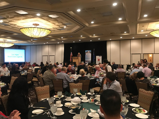 CCIM Luncheon September 2019