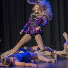 Dance School Photography
