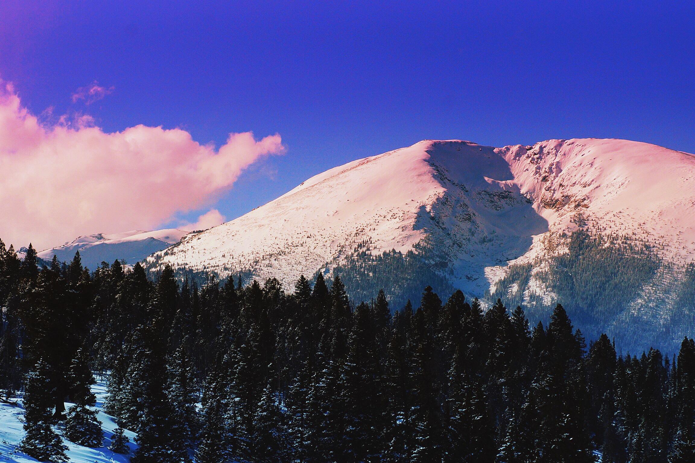 Sweet Summit County