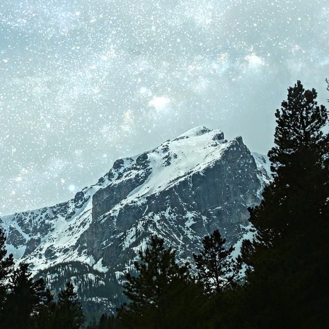 Endless Winter Love