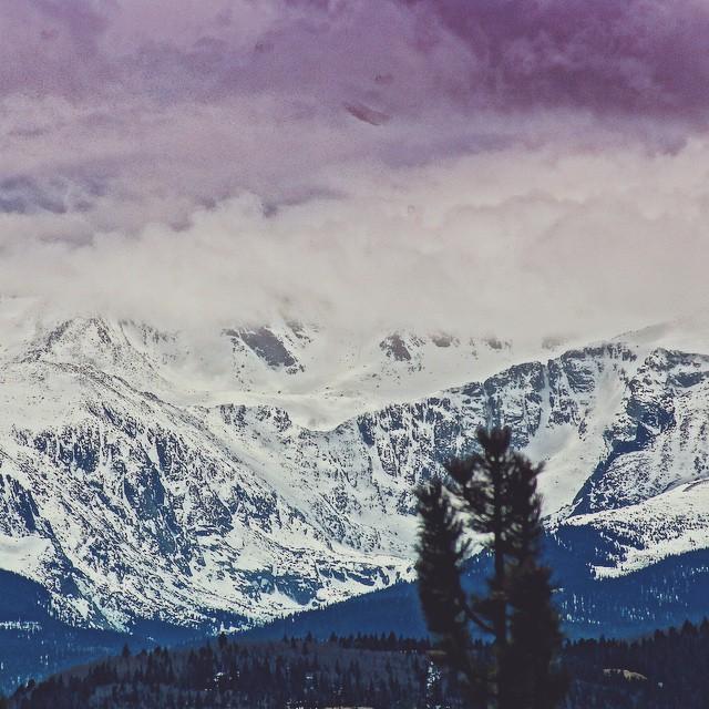 Rocky Mountain Bliss