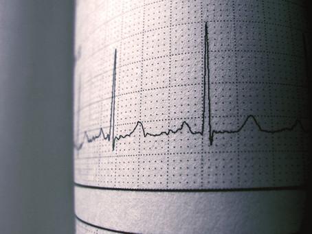 Due corsi SIIET di elettrocardiografia: base e avanzato.