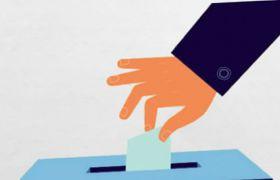 Elezioni dei Referenti Regionali Lazio - Valle d'Aosta - Marche - Piemonte - Umbria