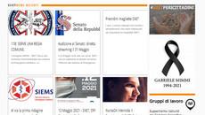 Nuove funzionalità sito web di SIIET