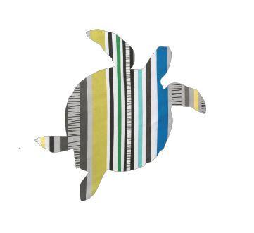 Turtle pin board - 'sticks'
