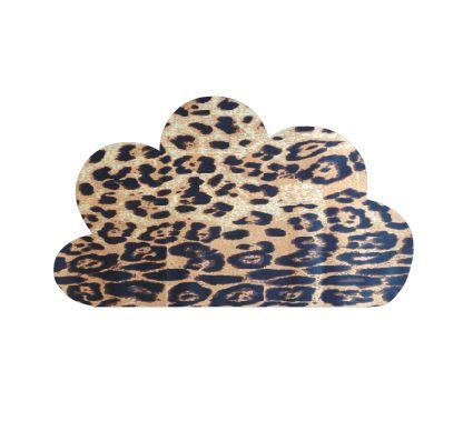 Cloud pin board - 'leo'