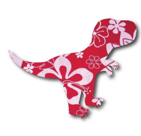 T- Rex - hawaii