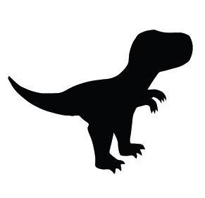 T- Rex - black