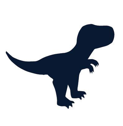 T- Rex - navy