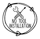 NO TOOL INSTALLATION.JPG