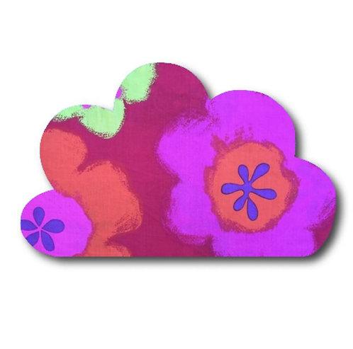 Cloud pin board - 'gerby'