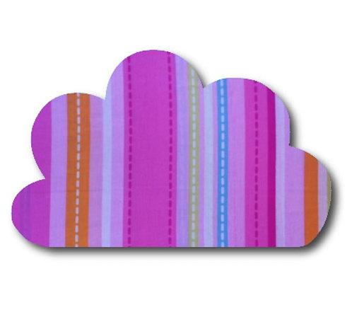 Cloud pin board - 'dash'