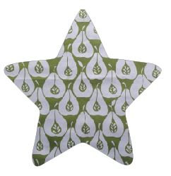 Star pin board - 'pear party'