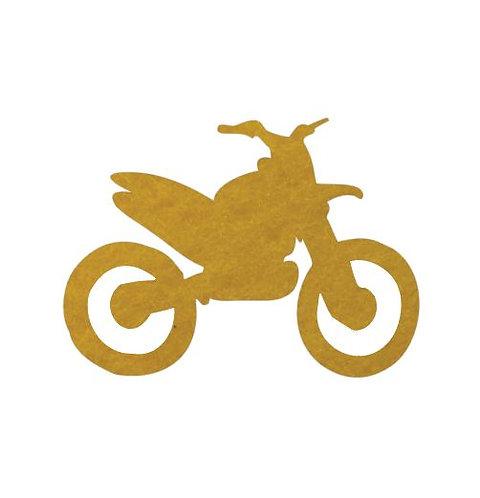 Stunt Cycle - 'yellow'