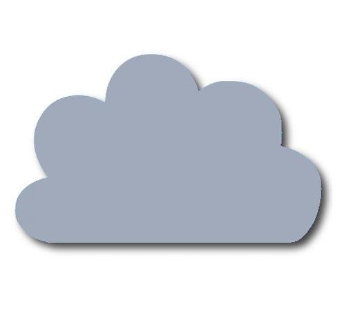 Cloud pin board - 'cool'