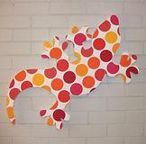 gecko pin board