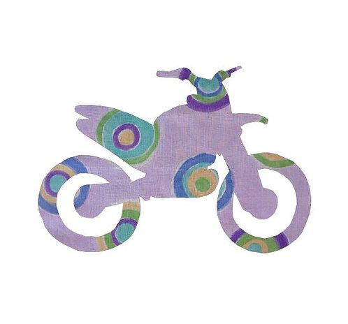 Stunt Cycle - 'leyla'
