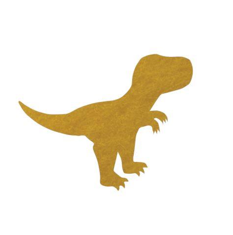 T- Rex - yellow