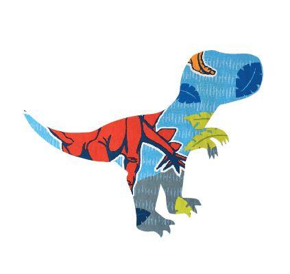 T- Rex - prehistoric