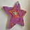 Thumbnail: Star pin board - 'star burst'