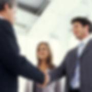 Professional people needing finacial planning