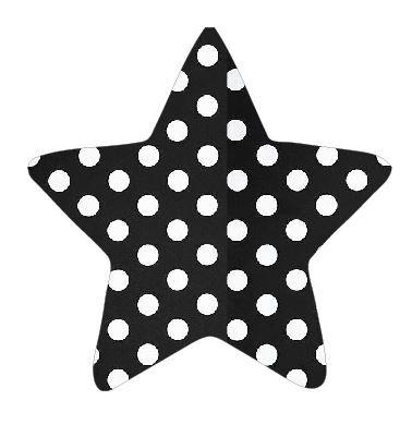 Star pin board - 'dotty'