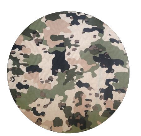 Circle pin board 'army issue'