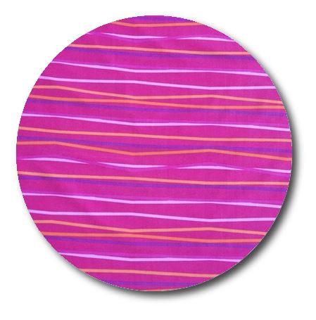Circle pin board 'candy'