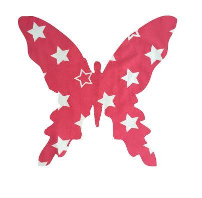 Butterfly pin board -'starsky'