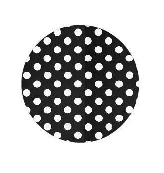 Circle pin board 'dotty'
