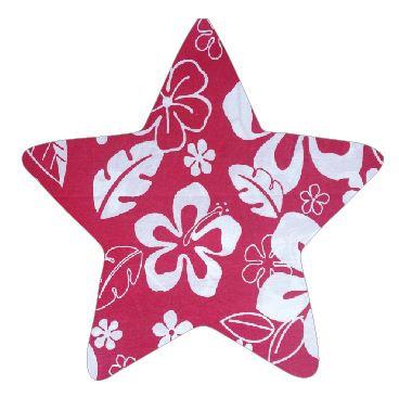 Star pin board - 'hawaii'