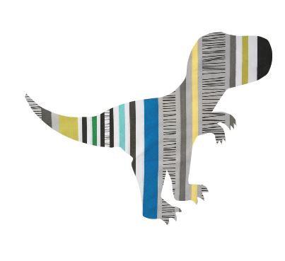T- Rex - sticks
