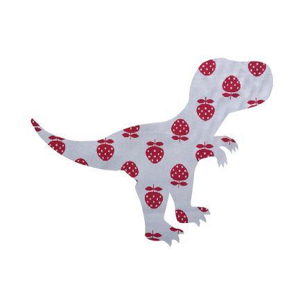 T- Rex - strawberry