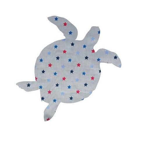Turtle pin board - 'star struck'