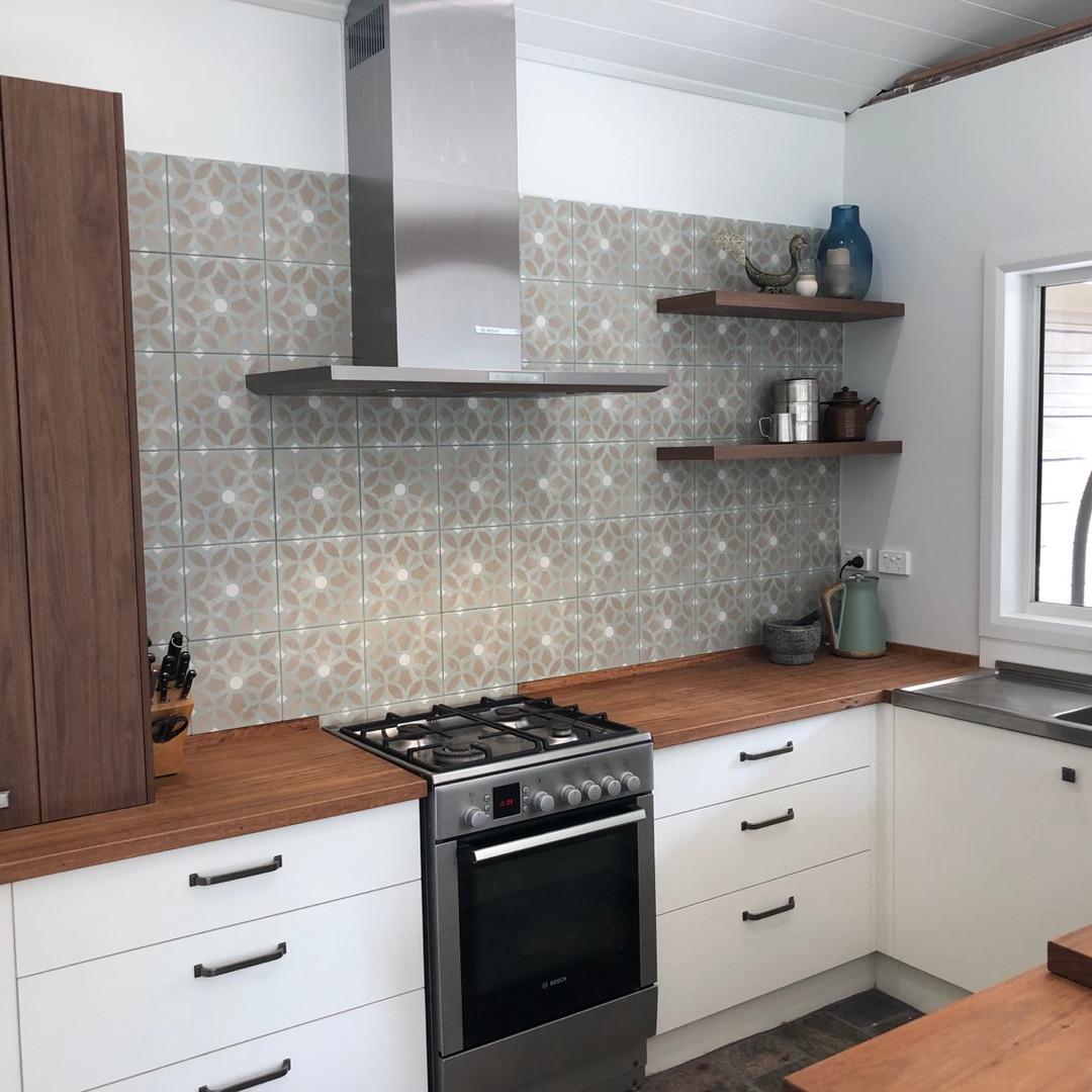 kitchen design advice