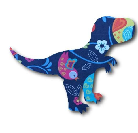 T- Rex - birdie