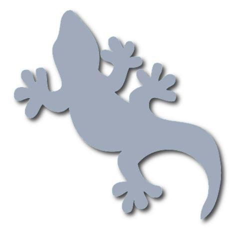 Gecko pin board - 'cool'