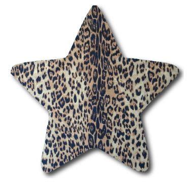 Star pin board - 'leo'