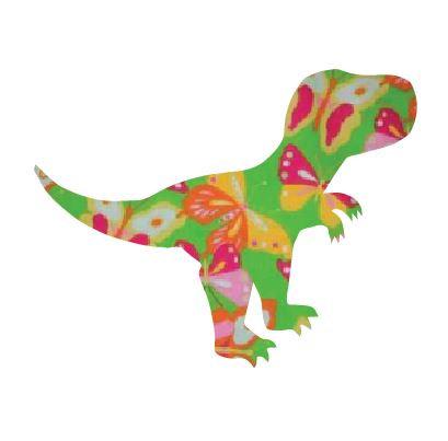 T- Rex - butterflies
