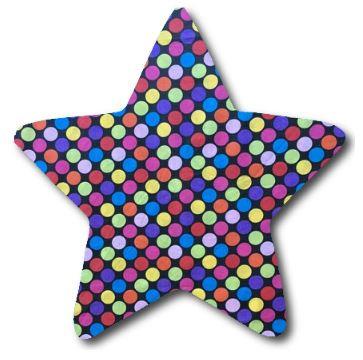 Star pin board - 'bling'