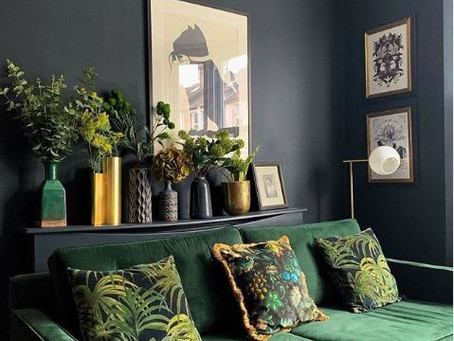12 ways to make a room look better!