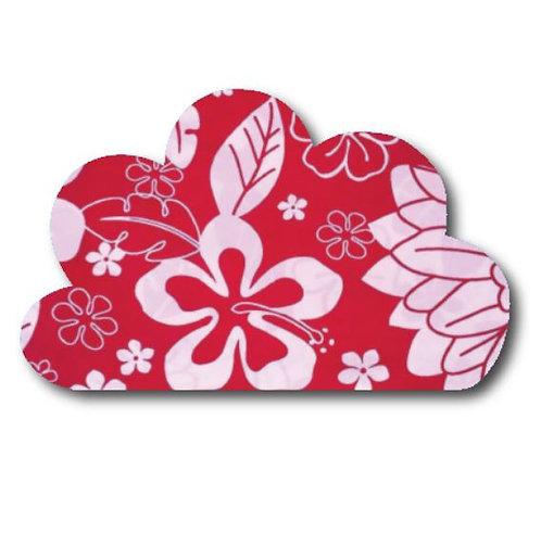 Cloud pin board - 'hawaii'