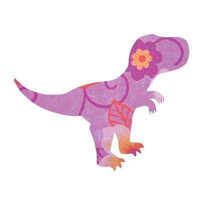 T- Rex - wild flowers