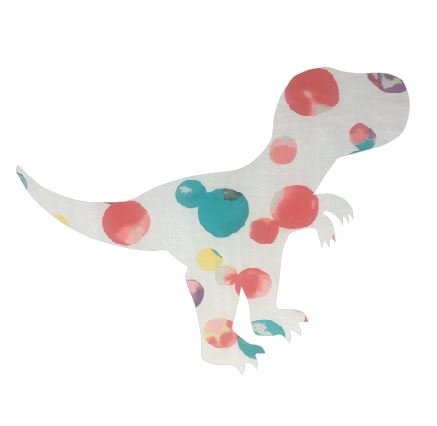 T- Rex - 'abstract'