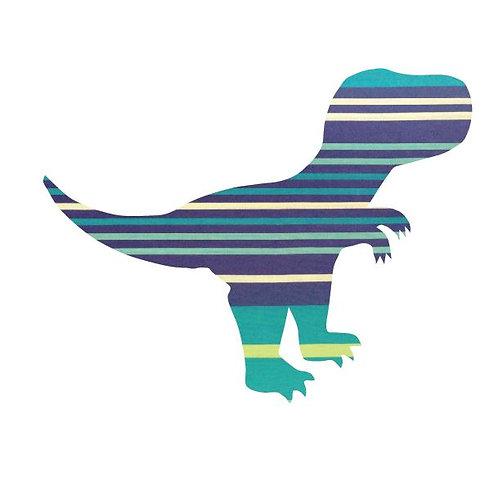 T- Rex - horizon