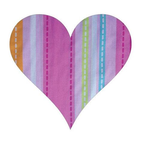 Heart pin board - 'dash'